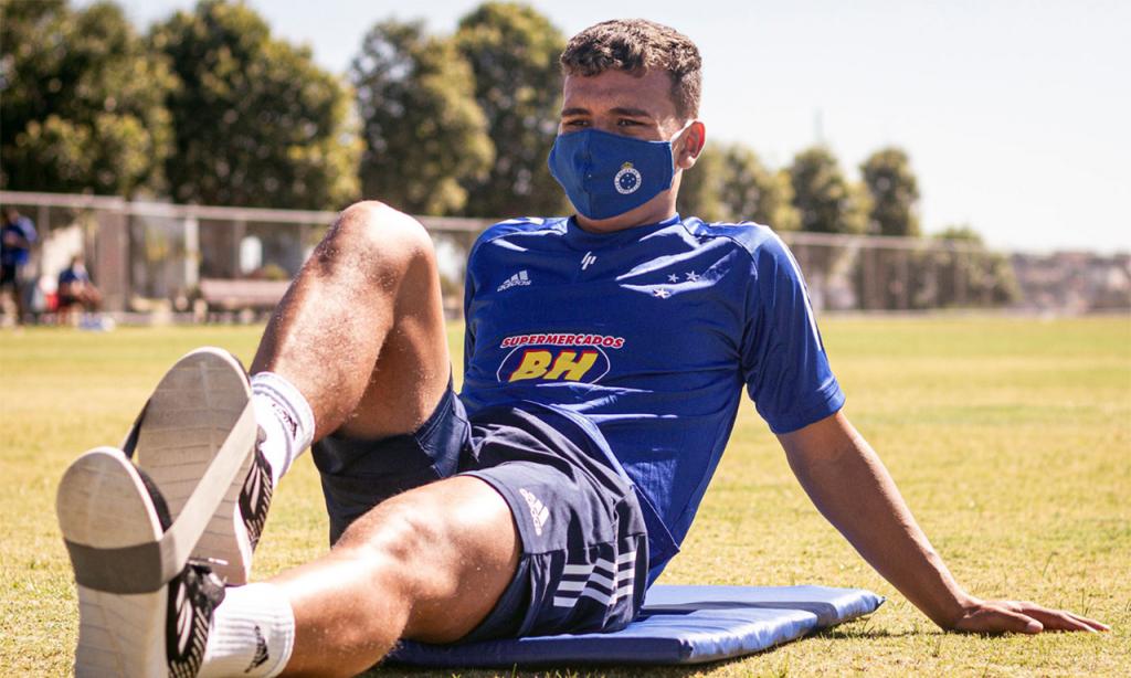 Vinícius Popó (Cruzeiro)