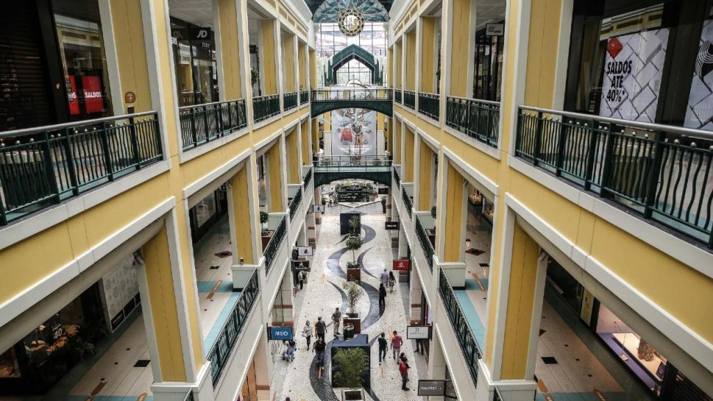 Centro Comercial Colombo