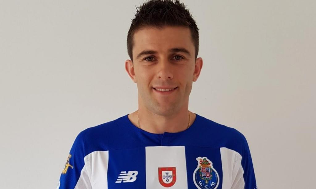 Nikola Mitrevski (FC Porto)