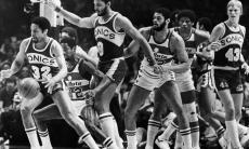 NBA de luto pela morte de Wes Unseld