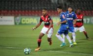 Matheus Nunes (Flamengo)