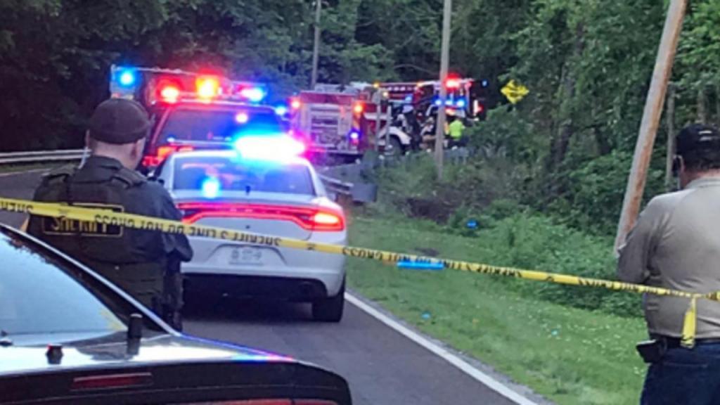 EUA: duas crianças morreram num acidente após terem