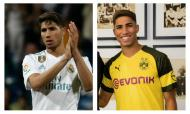 16.º: Achraf Hakimi (Inter Milão, 113.7 ME)