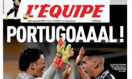 Foto de capa L'Équipe