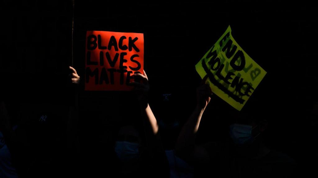 Nova Iorque: mais uma noite de protestos contra a morte de George Floyd