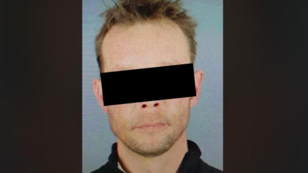 Christian Brueckner, o suspeito alemão da morte de Maddie McCann