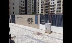 Benfica revela que casa de Grimaldo também foi vandalizada