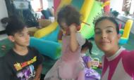 Cristiano Ronaldo festeja aniversário dos filhos (instagram)