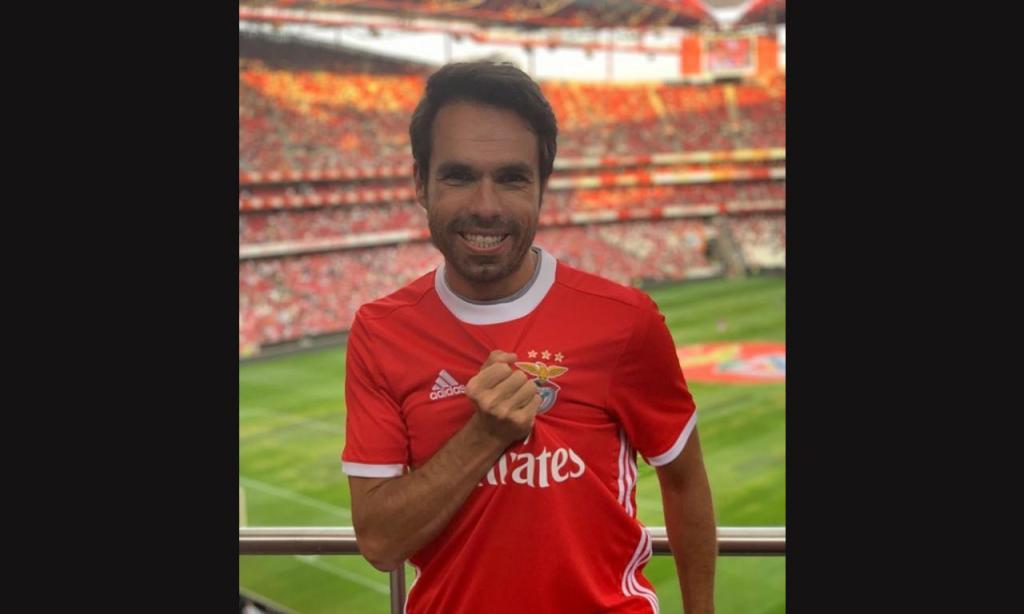 Ricardo Martins Pereira (Facebook Pessoal)