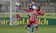 Friburgo-Borussia Monchengladbach (Ronald Wittek/EPA)