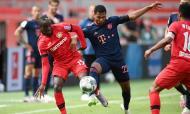 Leverkusen-Bayern Munique