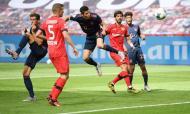 Leverkusen - Bayern Munique (EPA/MATTHIAS HANGST)