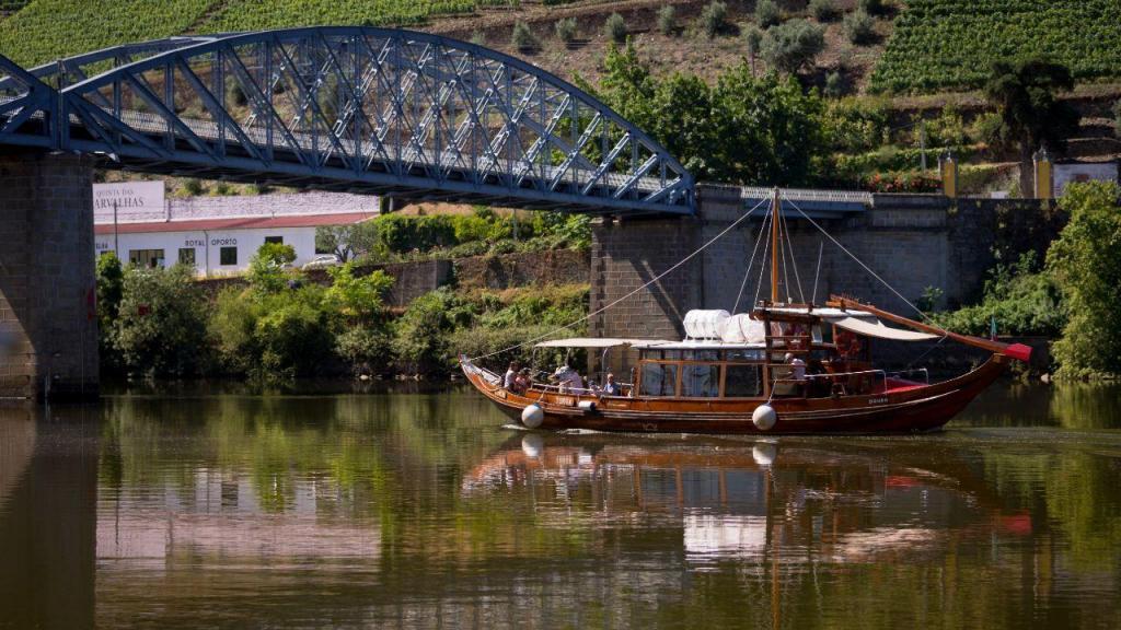 Operadores do Douro preparados para pôr os barcos a trabalhar e à espera dos turistas