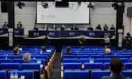 Assembleia Geral da Liga (Lusa)