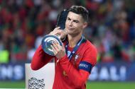 Ronaldo Liga das Nações