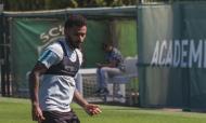 Treino do Sporting (Sporting Clube de Portugal)