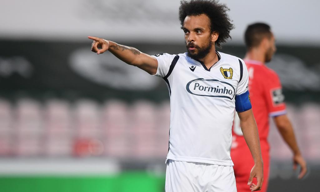 7.º Fábio Martins (Famalicão), 12 golos
