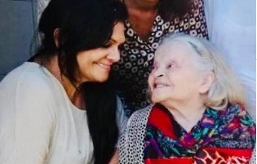 Atriz Maria José morreu aos 92 anos