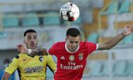 Portimonense-Benfica (Luís Forra/LUSA)