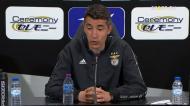 Bruno Lage lamenta lesões de Jardel e Grimaldo