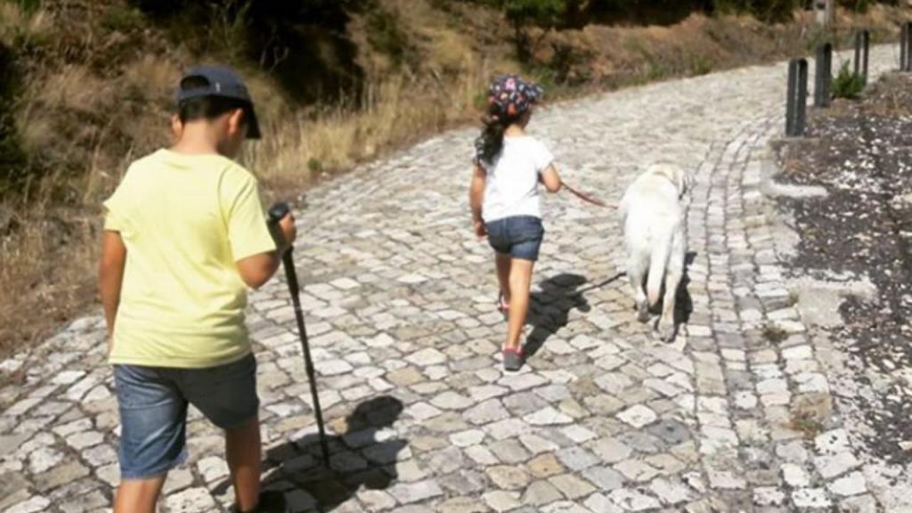 Caminhadas na natureza pelos recantos de Portugal
