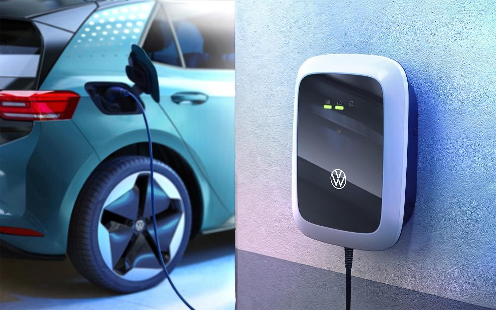 ID Charge da Volkswagen