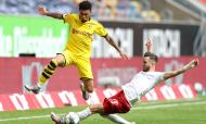 2) Jadon Sancho, Borussia Dortmund (€125,6M)