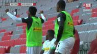 Autogolo de Pavard vale empate ao Monchengladbach em casa do Bayern