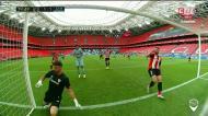 O resumo do empate entre Athletic Bilbao e Atlético Madrid