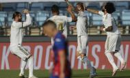 Real Madrid, Espanha: 33 títulos (Bernat Armangueue, AP)