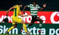 Nuno Mendes (Sporting)