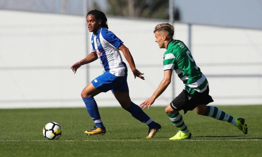 Tiago Lopes (FC Porto)