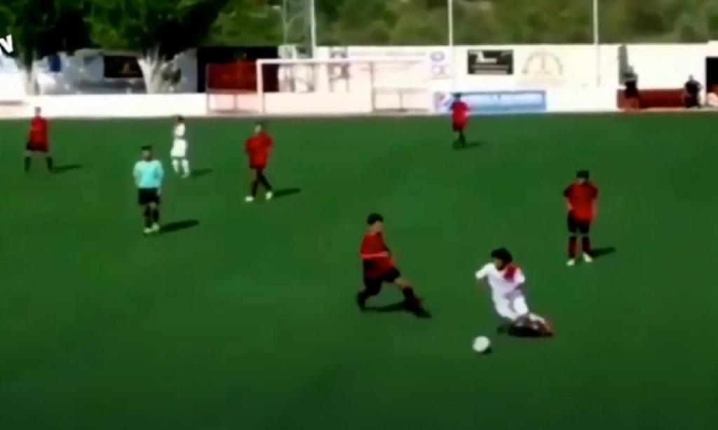 Luka Romero (youtube)