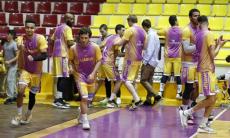 Illiabum abdica da presença na Liga de basquetebol