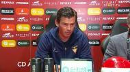Nuno Manta revela o que disse aos jogadores do Aves quando viu o onze do FC Porto