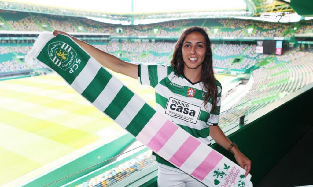 Fátima Pinto (Sporting CP)