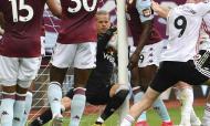 Aston Villa-Sheffield United (AP)
