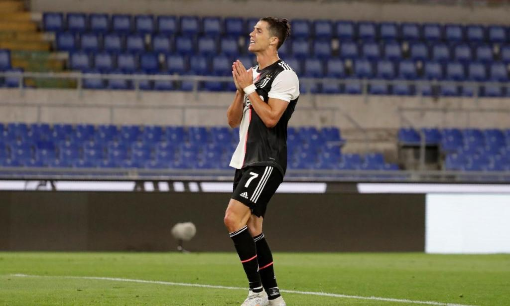 Nápoles-Juventus (AP Photo/Andrew Medichini)
