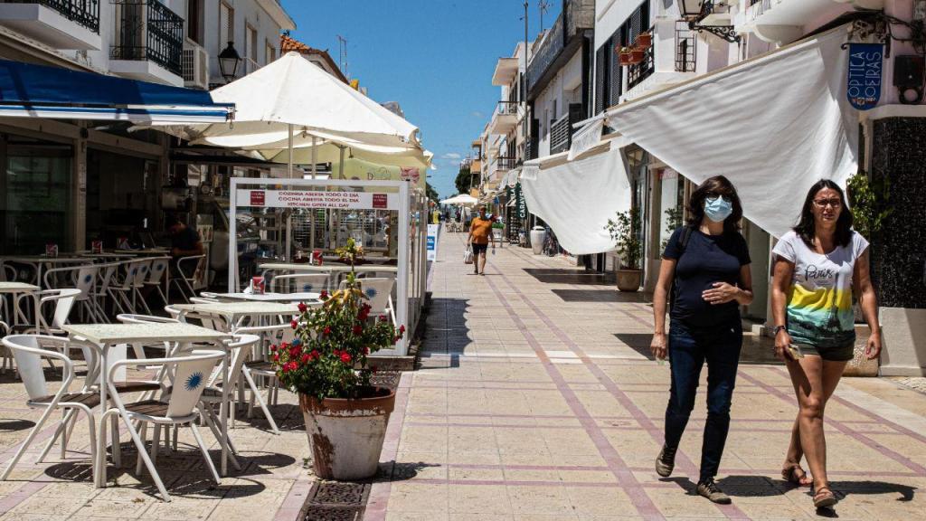 Covid-19: com reabertura de fronteiras com Espanha