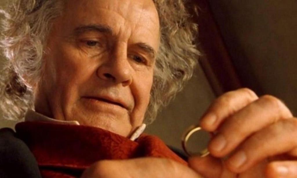Morreu o ator que fz de Bilbo no Senhor dos Anéis