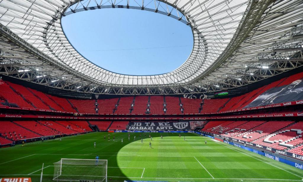 Athletic Bilbao-Betis
