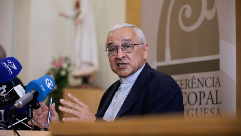 D. José Ornelas