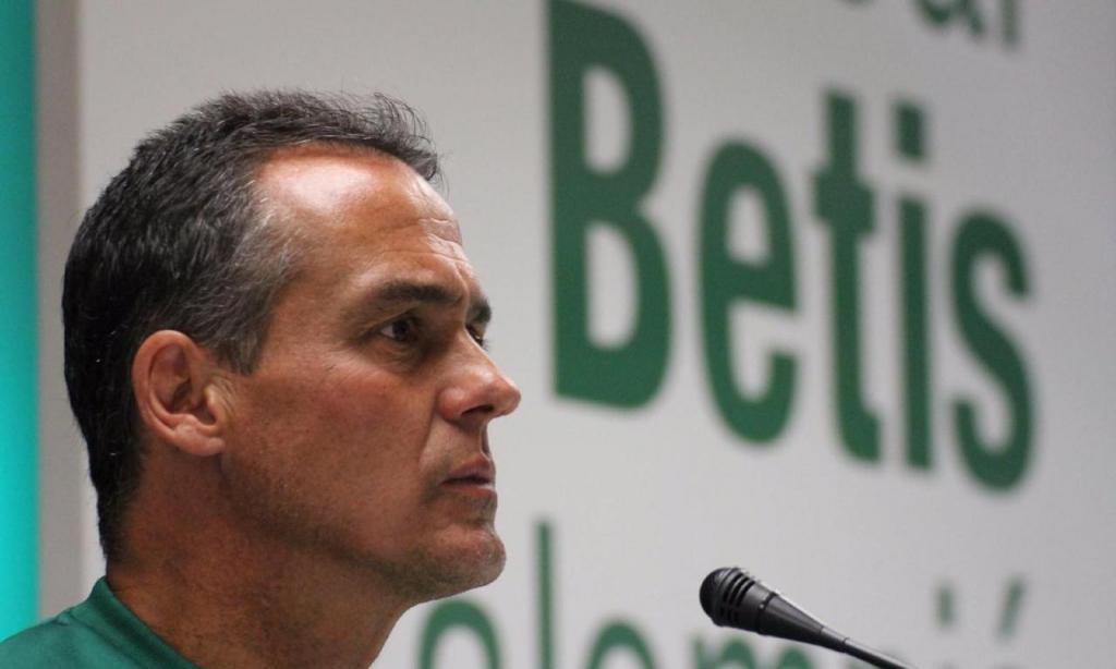 Alexis Trujillo (Betis)