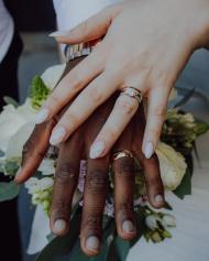 Casamento Florentino Luís