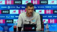 É fundamental não ser ultrapassado pelo Benfica? A opinião de Conceição