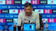As antevisões de Sérgio Conceição e Daniel Ramos para o FC Porto-Boavista