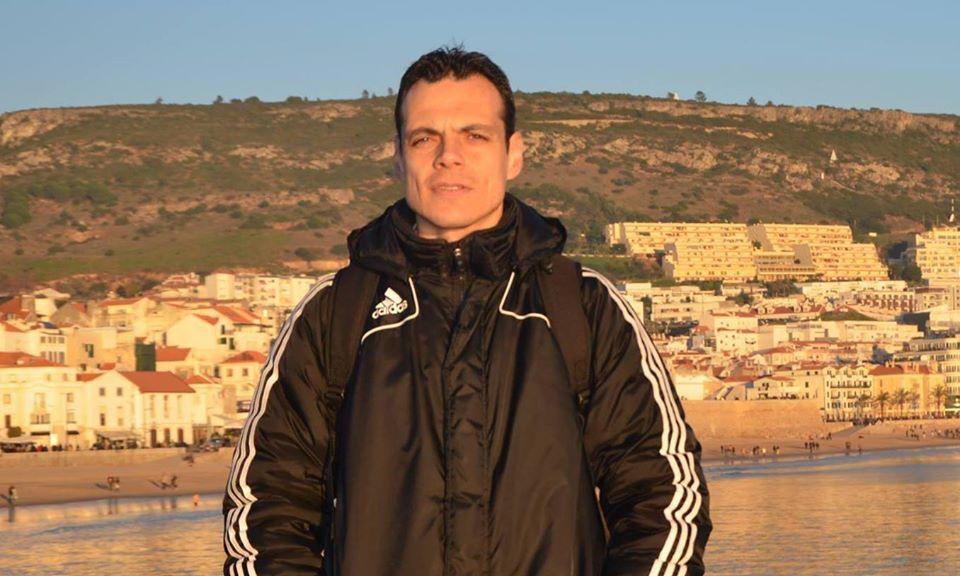 Luis Reforço
