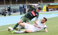 Verona-Nápoles (Paola Garbuio/AP)