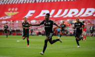 6/10: Benfica-Santa Clara, 3-4 (23 JUNHO, 28.ª Jornada da Liga 2019/2020): um dos jogos que marcou o mau final de época do Benfica e que ditou, em definitivo, a descolagem definitiva do FC Porto no primeiro lugar. Anderson Carvalho, Zaidu, Crysan e Zé Manuel marcaram os golos da primeira vitória dos açorianos em 11 jogos oficiais ante as águias.