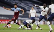 Tottenham-West Ham (EPA)